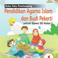 BUKU PENDIDIKAN AGAMA ISLAM DAN BUDI PEKERTI SD KELAS 1 KUR.13 REVISI