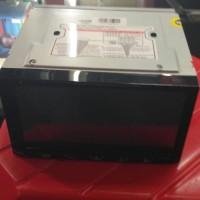 TV monitor mobil 7 inchi Layar Sentuh Taiwan