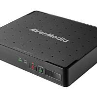 AVermedia EZ Recorder 310 - Desktop HD video recorder