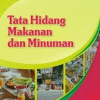 Harga buku tata hidang makanan dan | antitipu.com