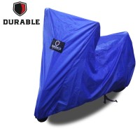 KAWASAKI D-TRACKER 150 SE DURABLE Motor Cover Blue