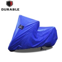 HONDA NM4 VULTUS DURABLE Motor Cover Blue