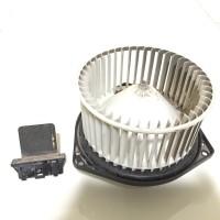 Motor Fan AC Blower + Werstan (RUSAK) Isuzu D-Max Dmax D Max Original