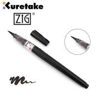 Jual Kuretake Zig Brush Pen No. 22 Murah