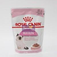 Royal Canin Wet Kitten Instinctive Gravy 95g