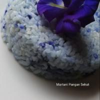 Teh Biru Bunga Telang Martani Jogja (100gr)