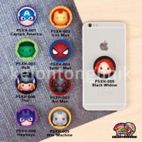 Jual Marvel PopSockets/ Popsocket/ Phone Holder/ Phone Stand/ Stand HP Murah