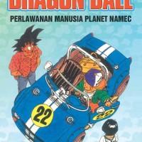 Komik Seri: Dragon Ball (Terbit Ulang) by Akira Toriyama