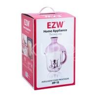 Jual Soya Bean Maker EZW food processor alat bikin susu kacang wedang jahe Murah