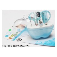 Jual Medicure Pedicure box apple Manicure set perawatan kuku tangan kaki Murah