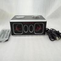 SPEAKER Mobile D-oo udisc reader