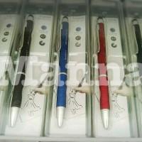 Faber Castell Vernate 3in1 Pen Stylus