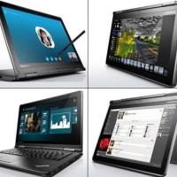 Lenovo Thinkpad S1 YOGA 20CD-A05GIF - Core i7-4510U
