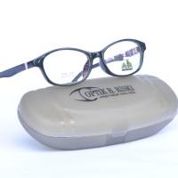 Kacamata Anak Lentur Senlinlang (frame+lensa) 1041 Anti Radiasi