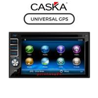 Headunit/TV Mobil Caska CA1634 GPS