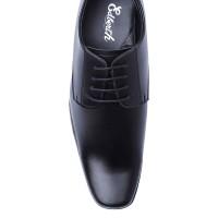 Jual Edberth Sepatu Formal Pria Venesia - Black Murah