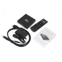 Jual Android TV BOX X96 QuadCore Ram 1GB Rom 8GB ,OS 6.0 Marshmallow Murah