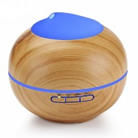 H03 - Essential Oil Aroma Diffuser Ultrasonic Aroma Humidifier 7 Color