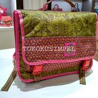 Tas Oilily OES3308-808 M Flat Backpack Original