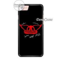 Jual Casing iPhone 7 Aerosmith Art Hard Case Custom Murah