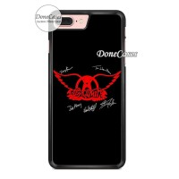 Jual Casing iPhone 7 Plus Aerosmith Art Hard Case Custom Murah