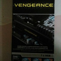Jual Corsair ddr3 8gb pc12800 DTG Murah