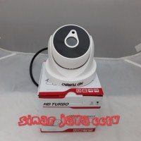 CAMERA CCTV INDOR FULL HD 2MP(SUPPORT SRMUA JENIS DVR )
