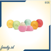 EOS Lip Balm 100% ASLI / ORI