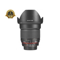 Jual Samyang 16mm f/2.0 ED AS UMC CS Lens Limited Murah