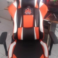 Vortex Series Gaming Chair W QB Store Edition Kursi Gaming