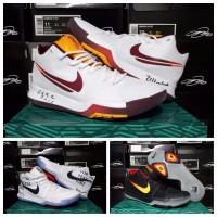 Sepatu Basket Nike Kyrie 3 New Stock November