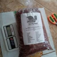 Jual Teh Tiwai / Bawang Dayak Rajang Kering 1 Kg Murah