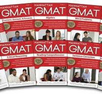 Buku Manhattan Prep GMAT Strategy Guides: Complete