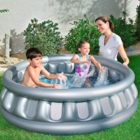 Kolam Renang Bestway 51080 Anak Spaceship Pool air murah setara INTEX