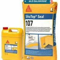 SIKA TOP 107 SEAL 25 KG (MJS) SEMEN 20 KG + CAIRAN 5 KG AQUAPROOF