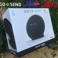 Jual Original 100% Harman Kardon Onyx Mini Wireless Bluetooth Speaker Murah