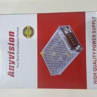Adaptor Power Supply Anyversion 12V 5A gambar kecil