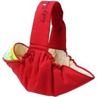Gendongan Samping+Baju menyusui Baby Scots - Sling Rider BSG2201