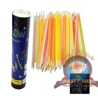 Jual Glow stick / glow stik / gelang nyala/. light stick / glow in the dark Murah
