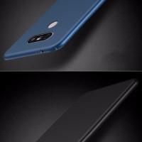 Hardcase kaya Nillkin Keren Matte Slim Hard Case Cover Casing LG G5