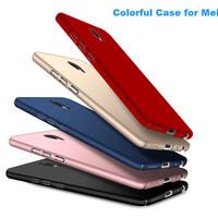 Hardcase Matte Slim kaya Nillkin Hard Case Cover Casing Meizu M3 Note