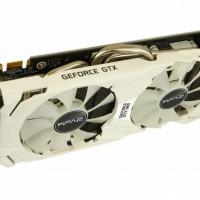 Jual VGA Card GALAX nVidia Geforce GTX 950 2GB DDR5 EXOC - Dual Fan Murah