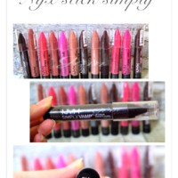 Jual LIP CREAM NYX / NYX stick simply matte lipstick MURAH Murah