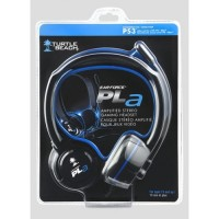 HEADSET WIRED TURTLE BEACH PLA BLACK
