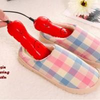 Jual HARGA EXCLUSIVE Mesin Pengering Sepatu KAKI Mengeringkan sepatu basah Murah