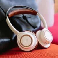 harga Plantronics Bluetooth Headset Backbeat Sense Tokopedia.com