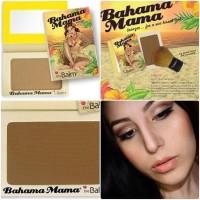 The Balm Bahama Mama Bronzer TERMURAH