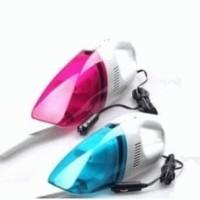 Jual PROMO SPESIAL High Power Vacuum Cleaner Portable Murah Untuk Mobil Murah