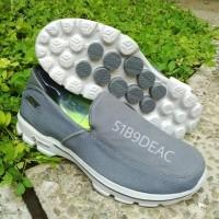 (harga sepatu pria, model sepatu terbaru, adidas, original) Skecher