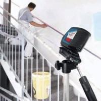 Tripod Bosch BT 150 (untuk unit alat ukur laser Bosch) Berkualitas